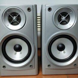 Комплекты акустики - полочная акустика Victor SP-UXJ55MD-S. ежедневно. отправка, 0