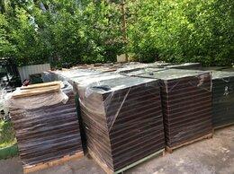 Садовые дорожки и покрытия - Резиновая Плитка 40 мм (возможно монтаж нами), 0