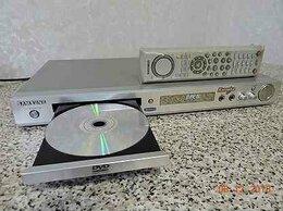 DVD и Blu-ray плееры - DVD-ПЛЕЕР Samsung DVD-P650K., 0