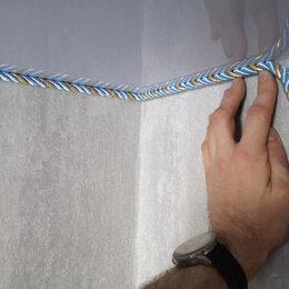 Шнуры, плафоны и комплектующие для светильников - Л12 декоративный шнур для потолка , 0