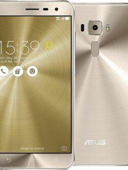 Мобильные телефоны - Asus ZenFone 3 4/64GB, 0