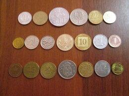 Монеты - Набор иностранных монет (2), 0