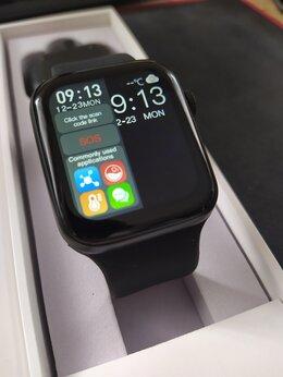 Умные часы и браслеты - Smart watch hw22, 0