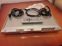 DVD и Blu-ray плееры - DVD-плеер Panasonic DVD-XV10, 0