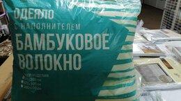 Одеяла - Одеяло демисезонное бамбуковое 1,5 сп, 140х205…, 0