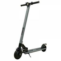 Велосипеды - Электросамокат Stark DX650 Black (2021), 0