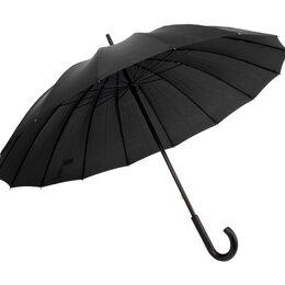 Зонты и трости - Зонт-трость Президент, Новый, 0