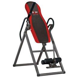 Спорт - Стол инверсионный BodySculpture BI-2100 E, 0