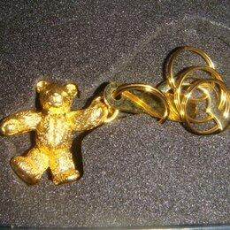 Брелоки и ключницы - Брелок Мишка ф. Mikimoto, 0