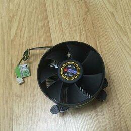 Кулеры и системы охлаждения - Кулер Titan (775), 0
