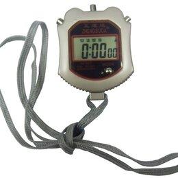 Секундомеры - Секундомер электронный мет.проф. (часы и секундомер) С021, 0