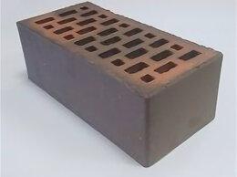 Кирпич - Кирпич КР-л-пу 1,4 НФ 250 х 120 х 88 34%…, 0
