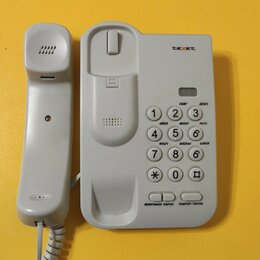 Проводные телефоны - телефон стационарный, 0