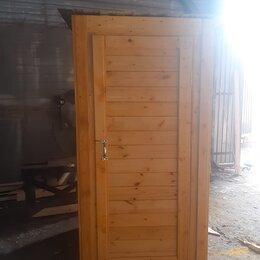 Биотуалеты - Туалет 1х1м А-397, 0