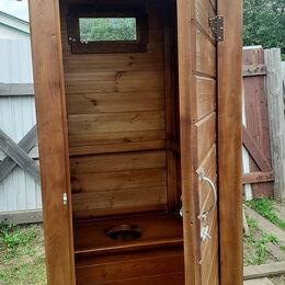Биотуалеты - Туалет для дома ,дачи и стройки, 0