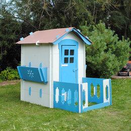 """Готовые строения - Детский игровой домик  """"Элли"""", 0"""