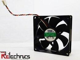 Кулеры и системы охлаждения - Вентилятор AVC DS09225S12H, 0