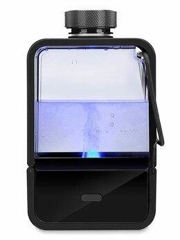 Шейкеры и бутылки - Генератор водородной воды Gezatone Hydro Blue, 0