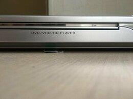 DVD и Blu-ray плееры - DVD проигрыватель с караоке LG DK-577XB  , 0