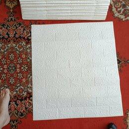 Стеновые панели - Мягкие самоклеющиеся панели 3D, 0