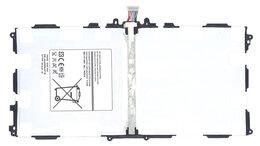 Аккумуляторы - Аккумулятор Samsung Note 10.1, SM-P600, P601,…, 0