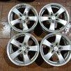 Диски БУ оригинал R16  на Nissan   по цене 1925₽ - Шины, диски и комплектующие, фото 0