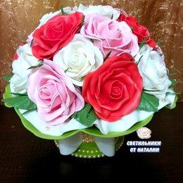Ночники и декоративные светильники - Букет - ночник с розами , 0