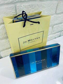 Парфюмерия - Jo Malone набор миниатюр с пакетом 5х9 мл, 0
