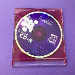 Диски - Чистый CD-R диск, 0