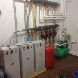 Отопительные системы - Отопление и водопровод , 0