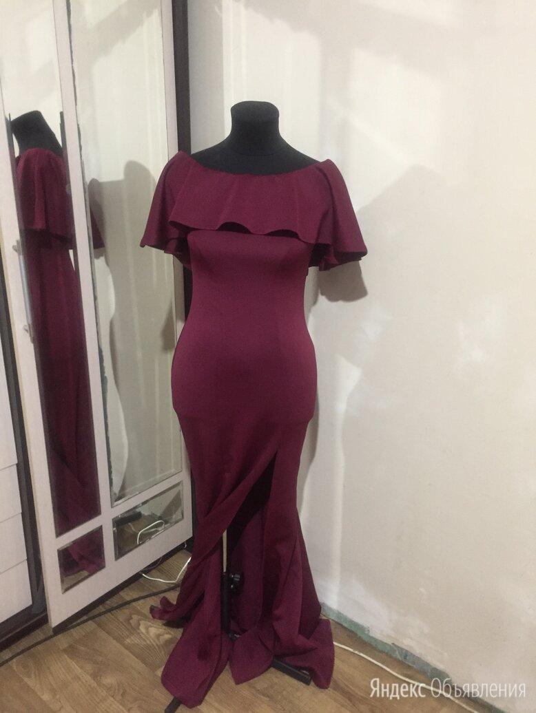 Вечернее платье по цене 3500₽ - Платья, фото 0