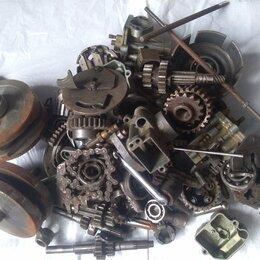 Мототехника и электровелосипеды - Запчасти к двигателю Восход 3М, 0