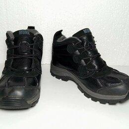 Ботинки - Ботинки «MUNK». UK – 3,3 или 37 по стельке 23,5 см., 0