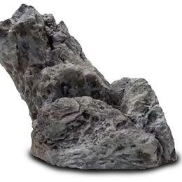 Декорации для аквариумов и террариумов - Искусственный камень для аквариума Aquael M 22х13х16, 0