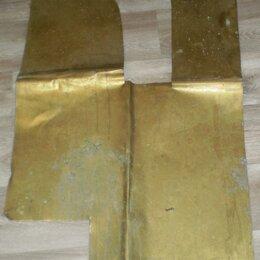 Металлопрокат - Латунь листовая, нержавейка., 0