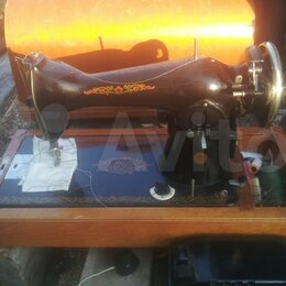 Швейные машины - Швейная машина класса 2М + электропривод, 0