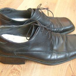 Туфли - Туфли черные, 0
