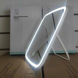 Зеркала - Зеркало Для Макияжа Xiaomi Jordan Judy LED Makeup, 0
