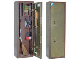 Сейфы - Сейф оружейный OSH-2S (2 ствола), 0