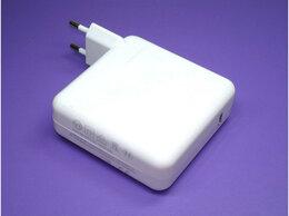 Блоки питания - Блок питания Apple A1719, MNF82CH/A(USB Type-C,…, 0