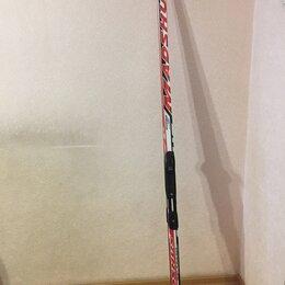"""Беговые лыжи -  Пластиковые лыжи для конькового хода """"MUDSHUS"""" SUPPRA COMBI, 0"""