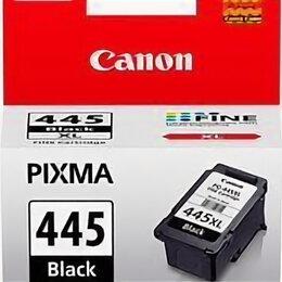 Картриджи - Картридж для струйного принтера Canon PG-445XL, 0