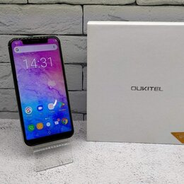 Мобильные телефоны - oukitel U18 4/64GB, 0