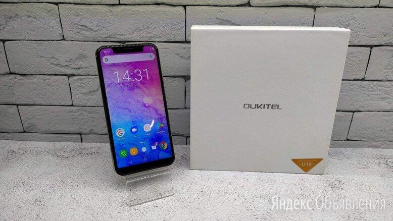 oukitel U18 4/64GB по цене 4690₽ - Мобильные телефоны, фото 0