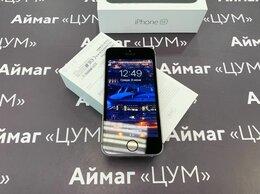 Мобильные телефоны - Apple iPhone SE 32Gb Space Gray , 0
