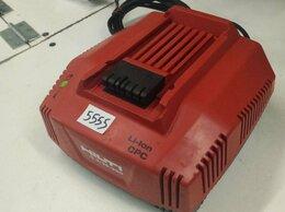 Аккумуляторы и зарядные устройства - АВ78, Зарядное устройство hilti c 4/36-350, 0