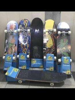 Скейтборды и лонгборды - Скейтборд для детей от 5 лет. НОВЫЙ!!!, 0
