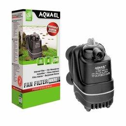 Оборудование для аквариумов и террариумов - Aquael Фильтр внутренний, 0