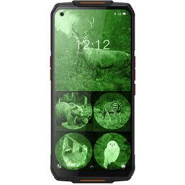 Мобильные телефоны - Смартфон Oukitel WP7 6/128Gb Orange…, 0