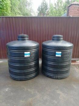 Бочки - Емкость для воды бак ОВМ 1000 литров Aquaplast , 0